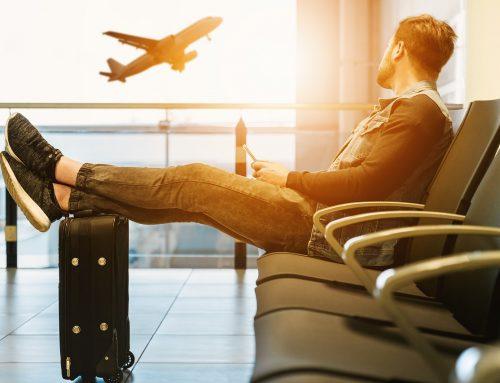 Enac e il rimborso contro le compagnie aeree