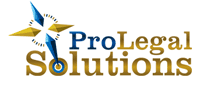 Prolegal Solutions Logo