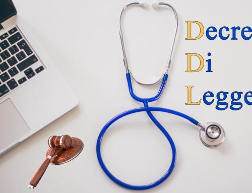 I Medici Ex Specializzandi meritano giustizia: approvare subito il Decreto di Legge.