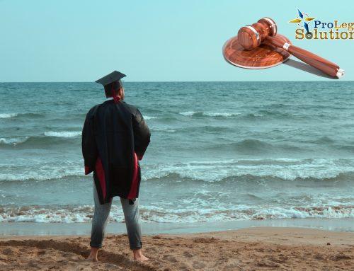 IL CONSIGLIO DI STATO ACCOGLIE IL RICORSO DI 250 STUDENTI